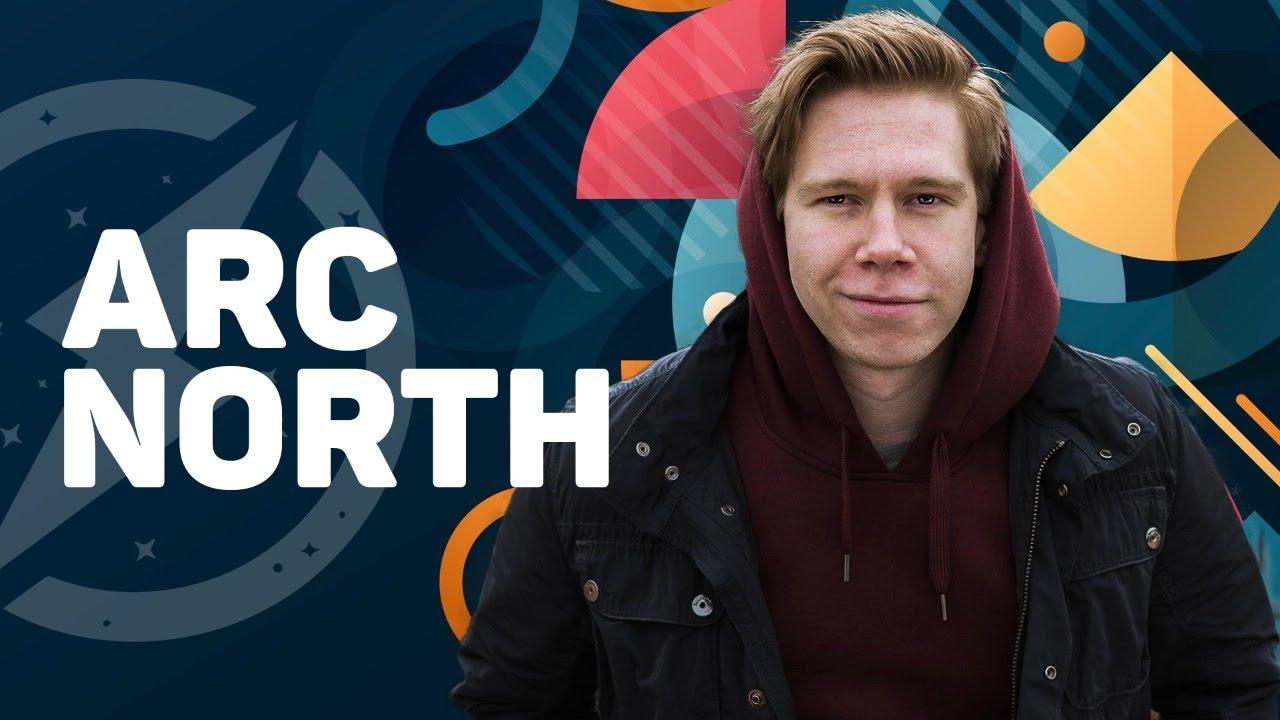 Arc North Q&A Livestream | Magic Records Artist  Q&A  Episode 4