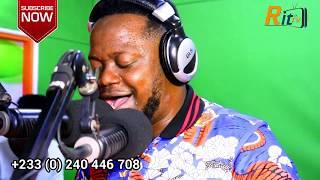 Worship Experience 2019 with BRO. SARK on Metro 94.1 FM Live Worship with Okatakyie Afrifa