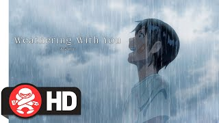 Weathering With You | English DUB Encore | In Cinemas FEBRUARY 13!