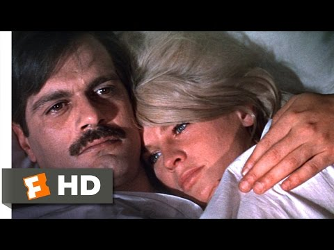Doctor Zhivago (7/10) Movie CLIP - Reunited (1965) HD