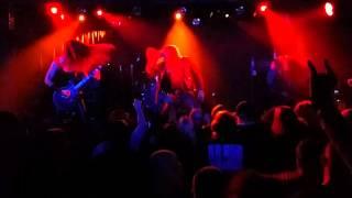 Nargaroth - Herbstleyd (live in St. Petersburg)