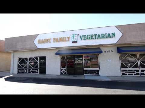Happy Family Vegetarian – est 1981