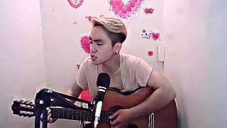 Hotboy Guitar búng ra sữa tát cạn mùa thu - Thu Cạn
