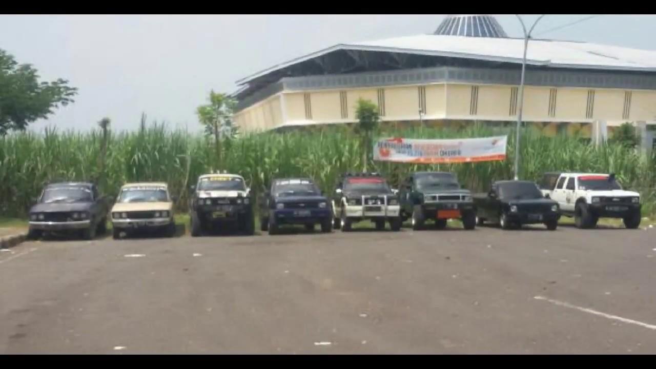 Komunitas Chevrolet Luv Owner Kediri Raya Koclokr By Nixoncandra