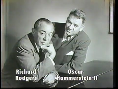 Rodgers and Hammerstein Medley - arr  Huff