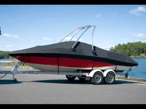 Sunstream Automatic Boat Cover Doovi