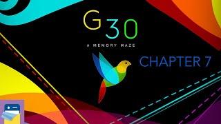 G30 - A Memory Maze: CLOCK FOUNTAIN CHESS UNIVERSITY PHONE Chapter 7 Walkthrough (by Kovalov Ivan) screenshot 4