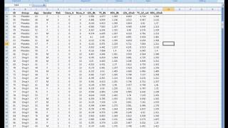 MATLAB Tools for Scientists: Introduction to Statistical Analysis
