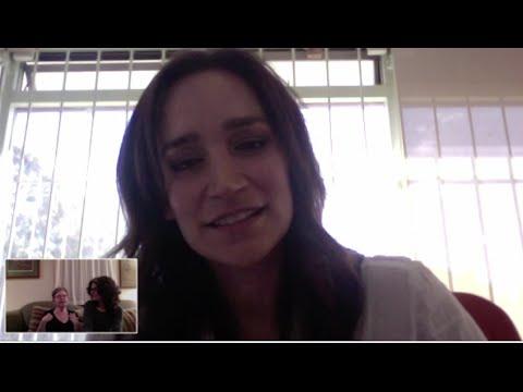 Lady Parts Presents: A Conversation with Nicole da Silva