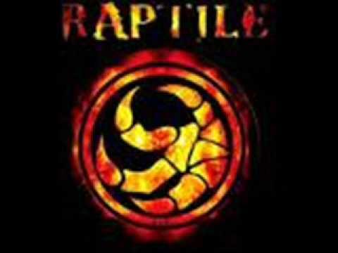Клип RAPTILE - Handz up 2005