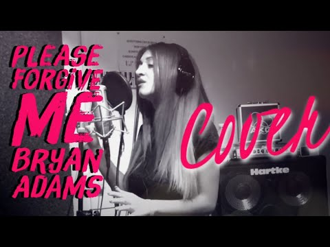 Kelly Moncado - Please Forgive Me (Bryan Adams cover)