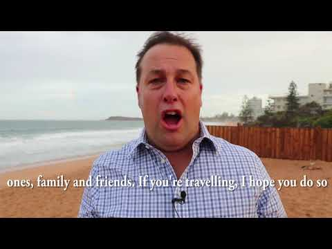 Easter Message from Jason Falinski MP