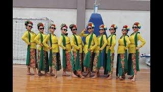Download Mp3 Tari Sintren Gareulis Pisan Eung || Sanggar Rengganis Purwakarta