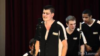 Cry Me a River (Justin Timberlake) - UMD Generics - SPAMfest 2011