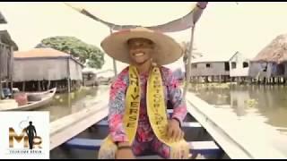 Mr. Universe Tourism Benin 2019 Competing Tourism Video