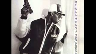 Boogie Down Productions My Philosophy BDP