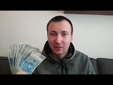 Как быстро положить деньги на счет польского банка?! Вплатомат