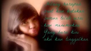 Stand Here Alone ~ Hilang Harapan *lirik
