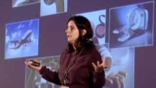 TEDxYouth@Aveiro - Ruth Pereira - Biology of Stress and Stress of Biology