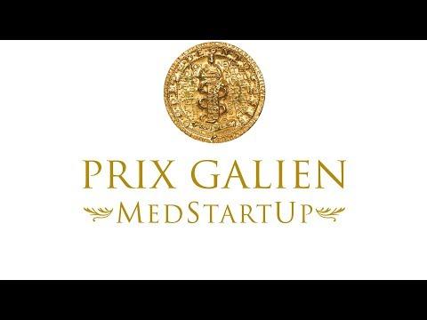 Galien Medstartup Awards Ceremony