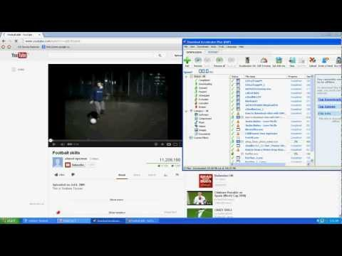How To Download Videos Using DAP