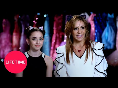Dance Moms: No One Wants to Be a Backup Dancer Season 8 Episode 1  Lifetime