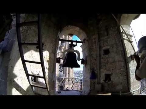 Las Campanas de la Catedral de San Juan de Los Lagos