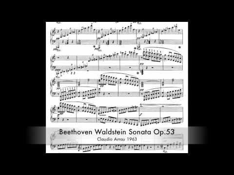 Great Pianists' Technique: Glissando