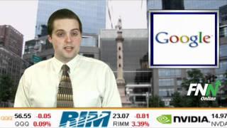 Google Will Not Acquire Akamai
