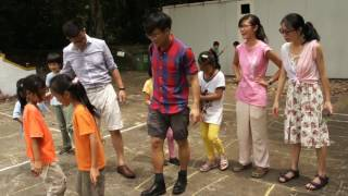 Publication Date: 2017-10-26 | Video Title:  A Dream School Campus 師自然學校 R