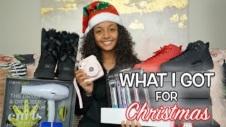 what-i-got-for-christmas-2018-vlogmas-day-25-lexivee03