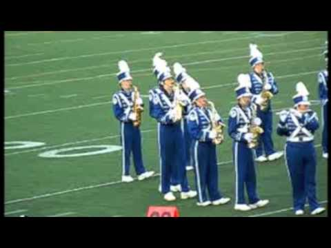 Louisville High School Band - OMEA State Finals