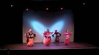 Belly dance - Bulgarian chicks