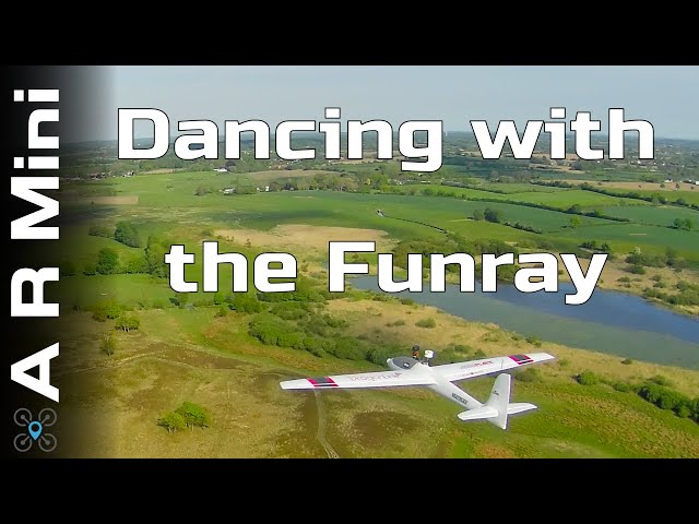 AR Wing mini - Dancing with the Funray EP:06