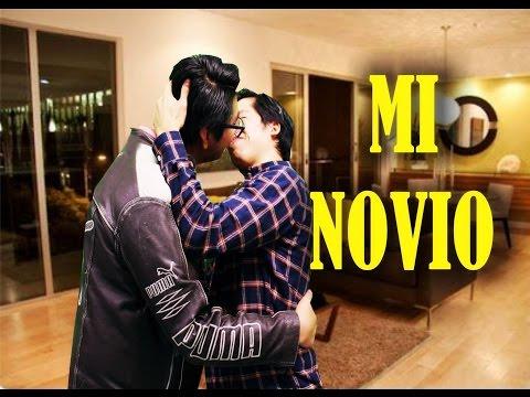 TE PRESENTO A MI NOVIO | SOY GAY | tag de la novia