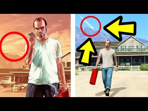 GTA 5 - Doing the 3 Years Old Easter Egg!