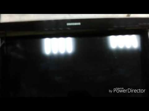 видео: Почему нельзя мыть матрицу телевизора.