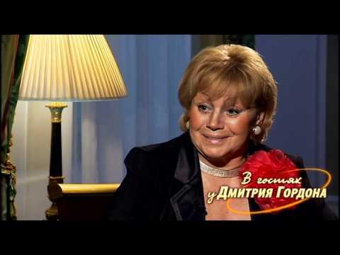 Татьяна Егорова. В гостях у Дмитрия Гордона. 2/3 (2014)