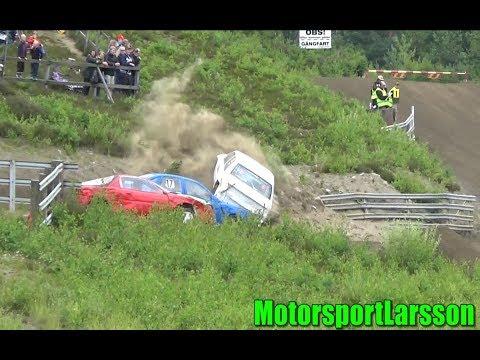 Folkrace - Mekonomen I Osby Racet 2017-07-29