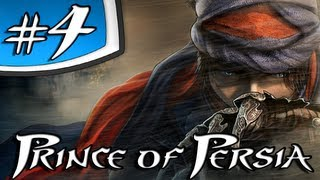Prince of Persia : Premier Pouvoir | Episode 4 - Let