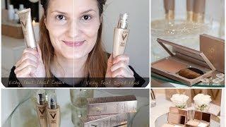 Vichy Teint Ideal linija - recenzija i tutorial I Beauty & Mess