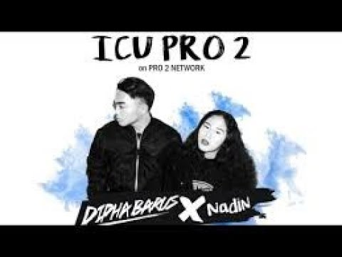 Dipha Barus - All Good (feat. Nadin) [Acoustic Version]