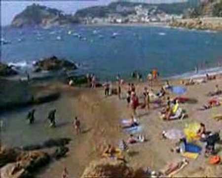 Tossa de mar gran reportaje de venta en turismo tossa for Oficina de turismo tossa de mar
