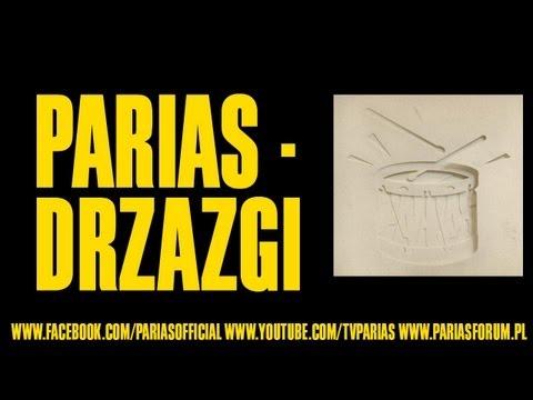 PARIAS - Drzazgi mp3