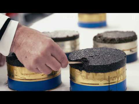 Les secrets du caviar Petrossian   Coulisses #7    VANITY FAIR