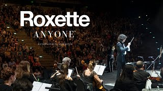 Roxette - Anyone (Orchestral Version)