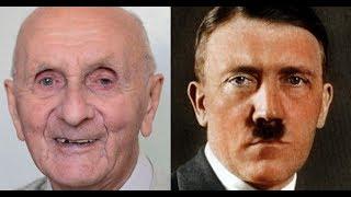 ЦРУ: Гитлер пережил войну и бежал в Колумбию