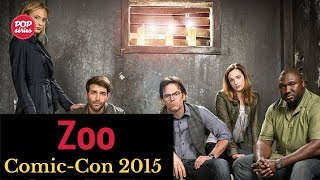 Serie zoo elenco