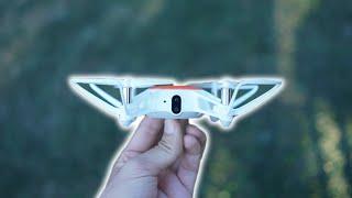 IL MIGLIOR MINI DRONE ECONOMICO! #DAVVEROXIAOMI #08