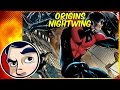 Grayson (Nightwing to Secret Agent Talk with Batman) - Origins